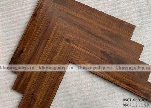 Sàn gỗ xương cá Wilplus X1201