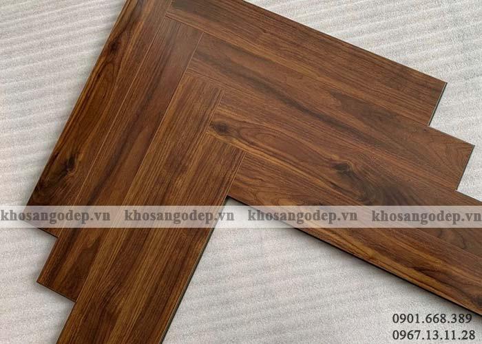 Sàn gỗ xương cá Wilplus X1201 tại hà nội