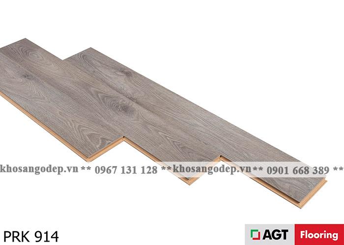 Sàn gỗ Thổ Nhĩ Kỳ AGT trắng vàng