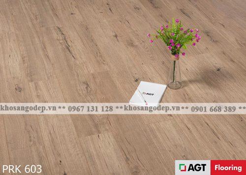 Sàn gỗ AGT 10mm PRK603