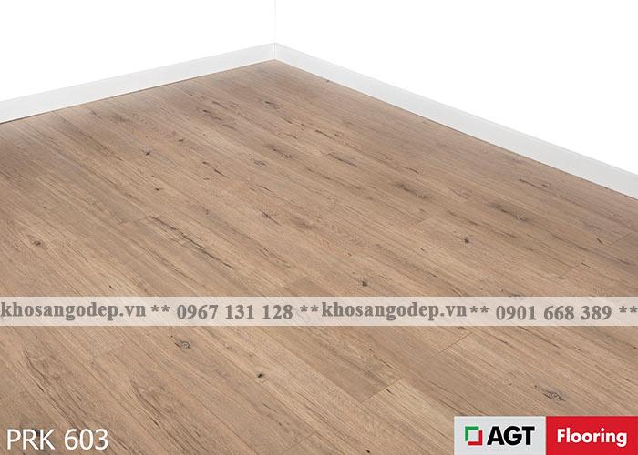 Sàn gỗ Thổ Nhĩ Kỳ 10mm