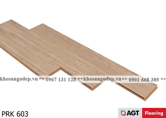 Sàn gỗ Thổ Nhĩ Kỳ 10mm màu vàng trắng