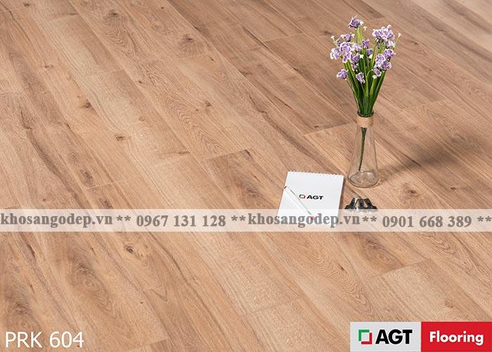 Sàn gỗ AGT 10mm PRK604