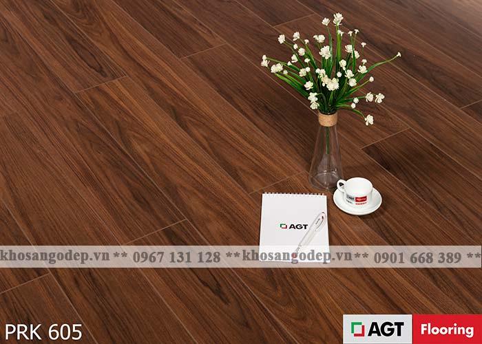 Sàn gỗ AGT 10mm PRK605
