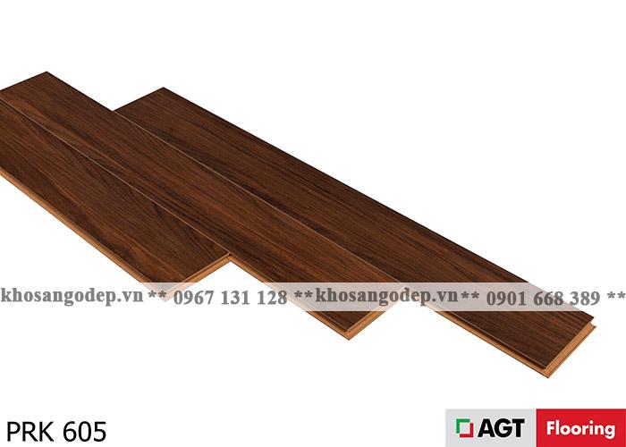 Sàn gỗ Thổ Nhĩ Kỳ AGT 10mm