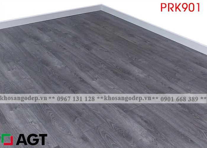 Sàn gỗ Thổ Nhĩ Kỳ AGT màu ghi đen