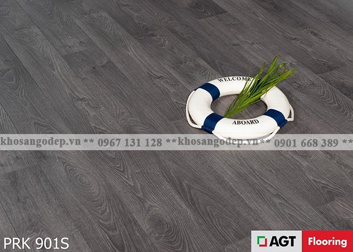 Sàn gỗ AGT 12mm 901S tại Hà Nội