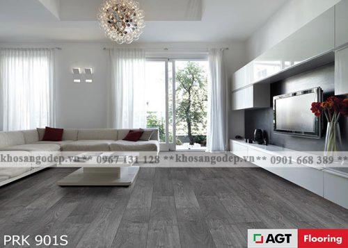 Sàn gỗ AGT 12mm 901S