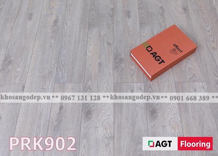 Sàn gỗ AGT 12mm PRK902