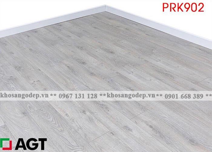 Sàn gỗ AGT 12mm PRK902 tại Hà Nội