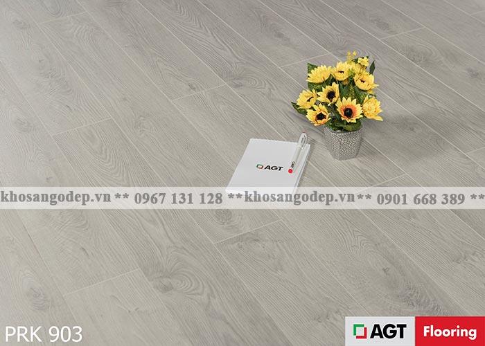 Sàn gỗ AGT 12mm PRK903