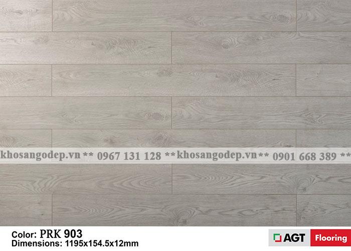 Sàn gỗ AGT 12mm PRK903 tại Hà Nội