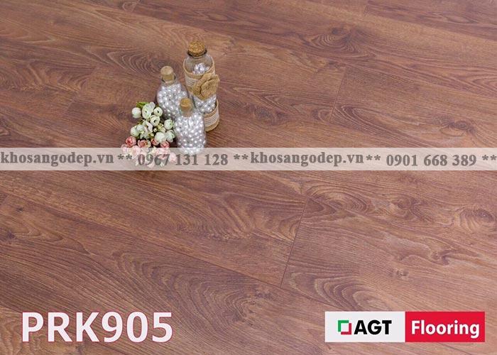 Sàn gỗ AGT 12mm PRK905