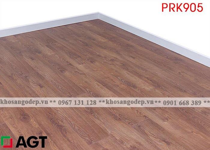 Sàn gỗ AGT 12mm PRK 905 tại Hà Nội