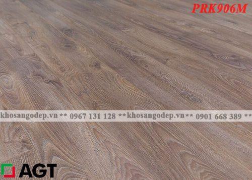 Sàn gỗ AGT 8mm PRK906M