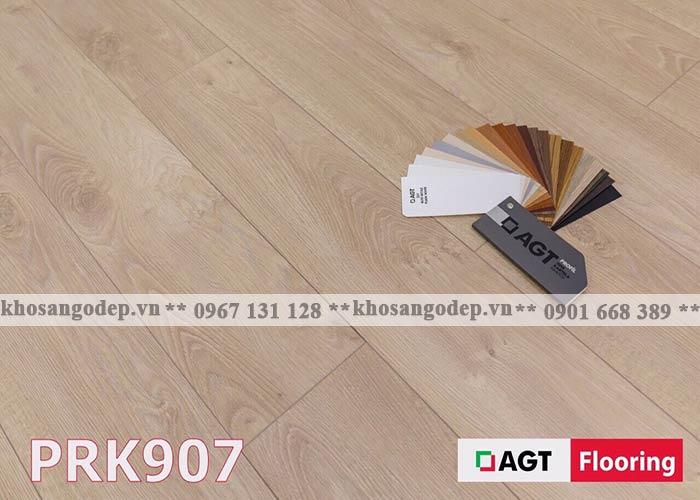 Sàn gỗ AGT 12mm PRK907