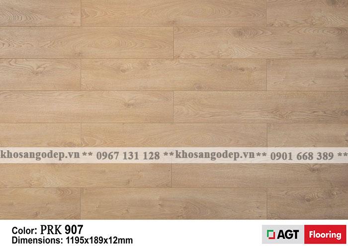 Sàn gỗ Thổ Nhĩ Kỳ AGT 12mm PRK907