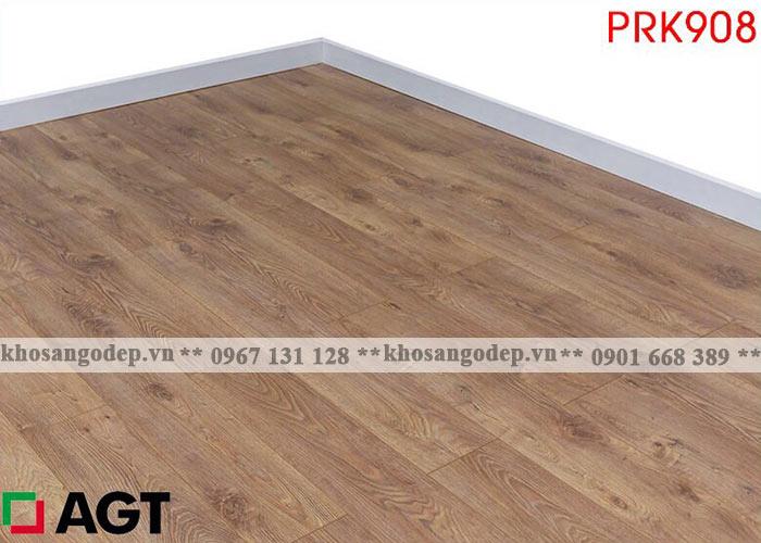 Sàn gỗ AGT 12mm PRK908 tại Hà Nội