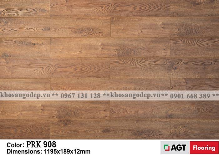 Sàn gỗ Thổ Nhĩ Kỳ AGT PRK908