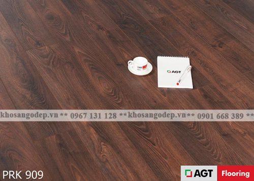 Sàn gỗ AGT 12mm PRK909 tại Hà Nội