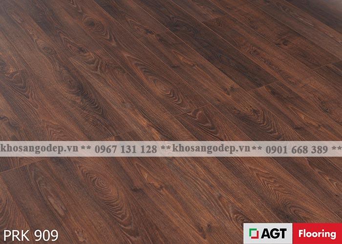 Sàn gỗ AGT 12mm