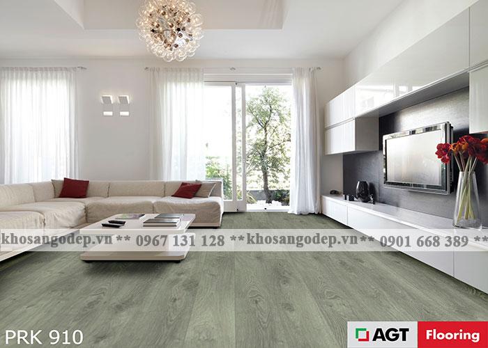 Sàn gỗ AGT 12mm PRK910 tại Hà Nội