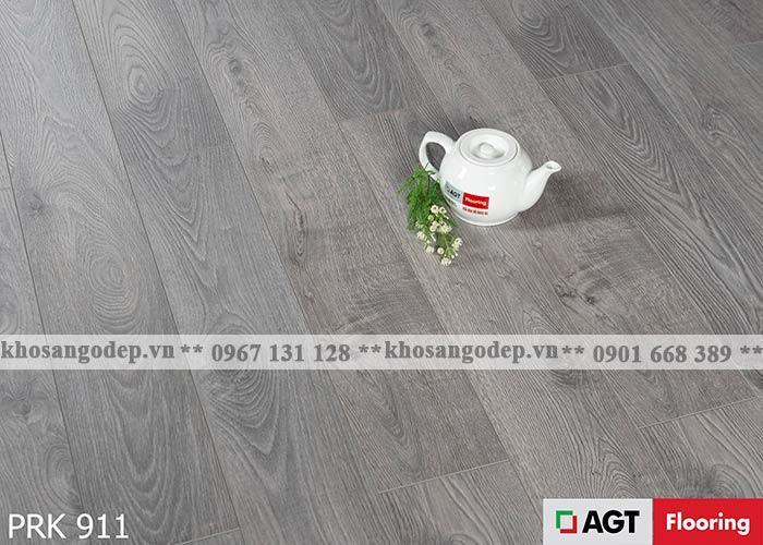 Sàn gỗ AGT 12mm PRK911