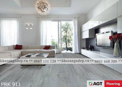 Sàn gỗ AGT 12mm PRK911 tại Hà Nội
