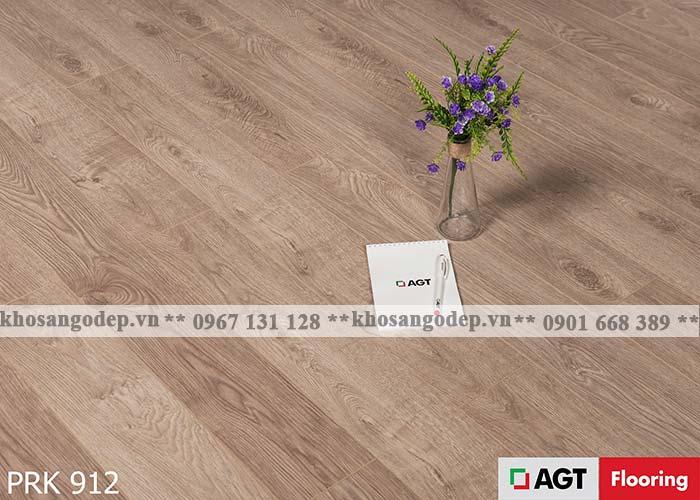 Sàn gỗ AGT 12mm PRK912