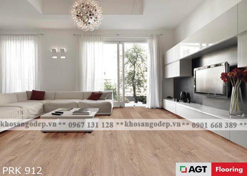 Sàn gỗ AGT 12mm PRK912 tại Hà Nội