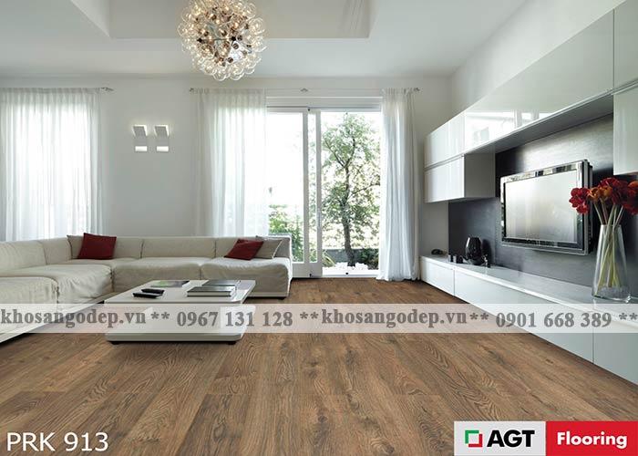 Sàn gỗ AGT 12mm PRK913