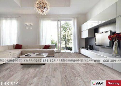 Sàn gỗ AGT 12mm PRK914 tại Hà Nội