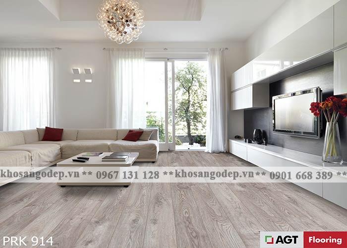 Sàn gỗ AGT 12mm PRK914