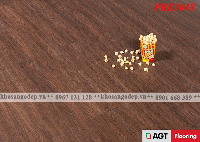 Sàn gỗ AGT 8mm PRK304S tại Hà Nội