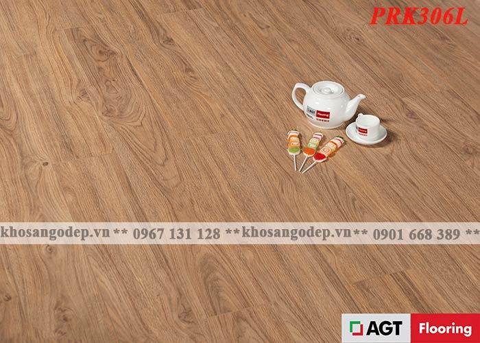 Sàn gỗ AGT 8mm PRK306L tại Hà Nội