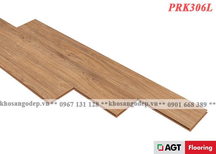 Sàn gỗ Thổ Nhĩ Kỳ 8mm màu vàng nâu