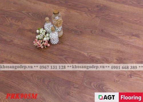 Sàn gỗ AGT 8mm PRK905M