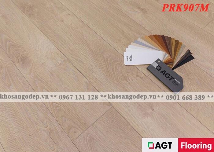 Sàn gỗ AGT 8mm PRK907M