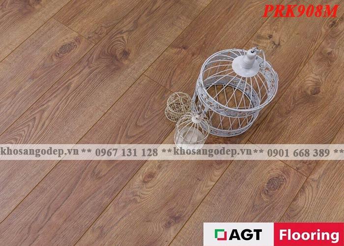 Sàn gỗ AGT 8mm PRK908M