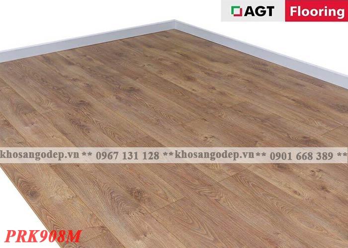 Sàn gỗ AGT 8mm PRK908M tại Hà Nội