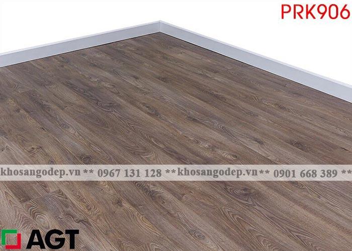 Sàn gỗ AGT 12mm PRK906 tại Hà Nội