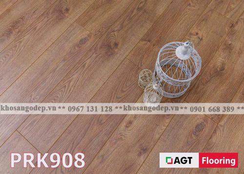 Sàn gỗ AGT 12mm PRK908