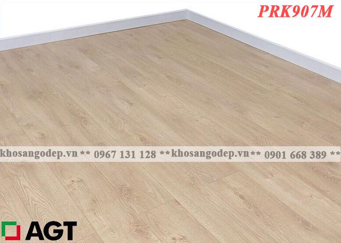 Sàn gỗ AGT 8mm KRP907M tại Hà Nội
