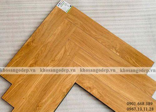 Sàn gỗ xương cá Wilplus X1203