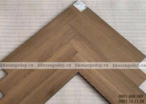Sàn gỗ xương cá Wilplus X1204