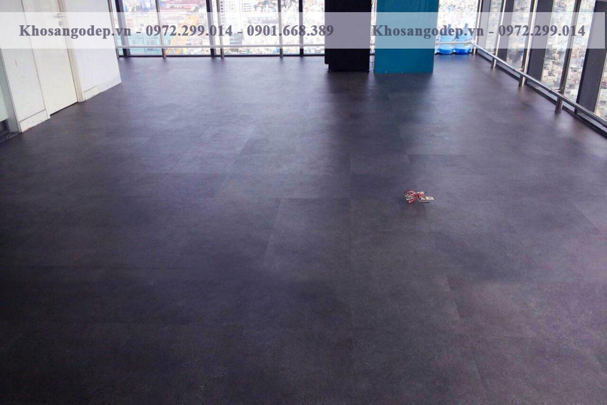 Sàn nhựa Glotex vân đá VD902 (4mm)