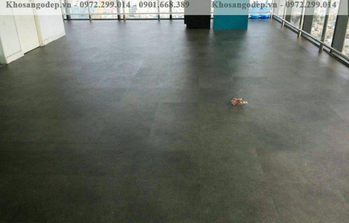 Sàn nhựa Glotex vân đá VD904