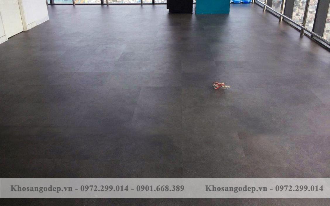 Sàn nhựa Glotex vân đá VD906 (4mm)