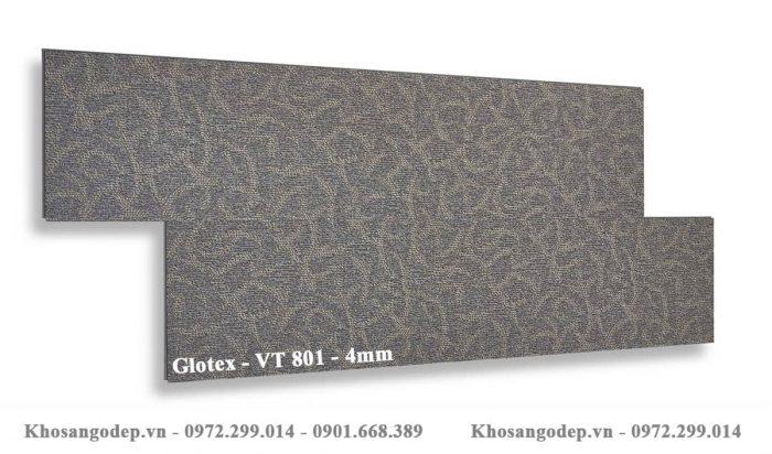 Sàn nhựa Glotex VT801