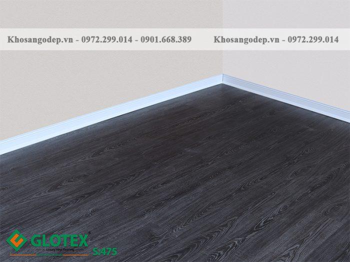 Sàn nhựa Glotex S475